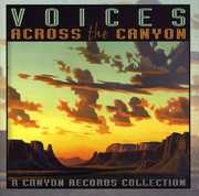 Voices Across The Canyon 5 /  Various