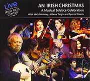 An Irish Christmas (Live from Irish Arts Center)