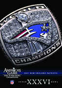 Nfl America's Game: 2001 Patriots (Super Bowl XXXVI) , Tom Brady