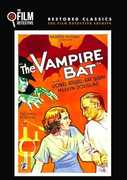 The Vampire Bat , Lionel Atwill