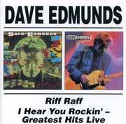 Riff Raff /  I Hear You Rockin [Import]
