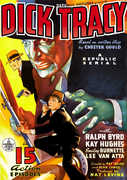 Dick Tracy ('37-Serial) , Harry Anderson