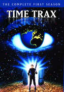 Time Trax: The Complete First Season , Dale Midkiff