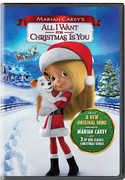 Mariah Carey's: All I Want for Christmas Is You , Mariah Carey