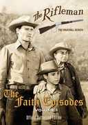 The Rifleman: The Faith Episodes: Volume 1 , Chuck Connors