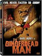 The Gingerdead Man , Alexia Aleman