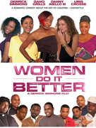 Women Do It Better , Derrick Simmons