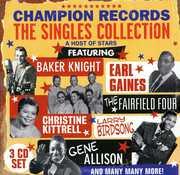 Champion Records