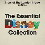 Stars of the London Stage Perform the /  Various