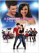 A Cinderella Story: If the Shoe Fits , Sofia Carson