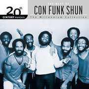 20th Century Shun , Con Funk Shun