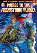 Voyage to the Prehistoric Planet , Marc Shannon