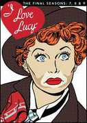 I Love Lucy: Final 7th and 8th and 9th Seasons , Nestor Paiva
