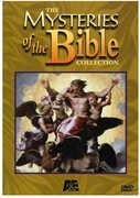 Mysteries of Bible , Richard Kiley