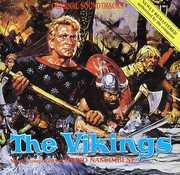 Vikings/ Salomon & Sheb [Import]