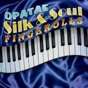 Silk & Soul Fingerolls
