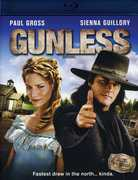 Gunless [Import] , Paul Gross