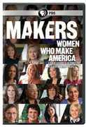 Makers: Women Who Make America , Michael Dobson