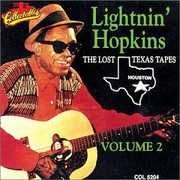 Lost Texas Tapes, Vol.2