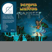 Demons & Wizards , Uriah Heep