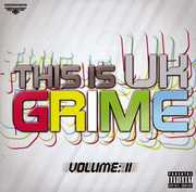 This Is UK Grime 2 /  Various [Import]