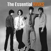 Kinks : Essential , The Kinks