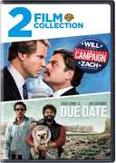 The Campaign /  Due Date , Dylan McDermott