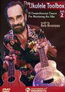 The Ukulele Toolbox 2 , Bob Brozman
