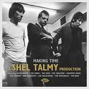 Making Time: A Shel Talmy Production /  Various [Import] , Various Artists