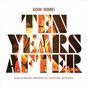 Goin' Home , Ten Years After