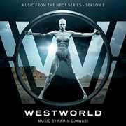 Westworld: Season 1 , Ramin Djawadi
