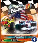 Formula D: Baltimore (Expansion 4)