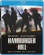 Hamburger Hill , Anthony Barrile