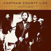 Autumn , Chatham County Line