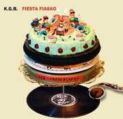 Fiesta Fiasco