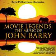 Movie Legends: Music of John Barry