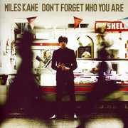 Don't Forget Who You Are [Import]