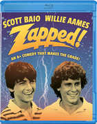 Zapped! , Willie Aames