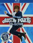 Austin Powers Collection , Mike Myers