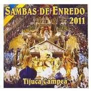 Carnaval 2011 Sambas de Enredo /  Various [Import]