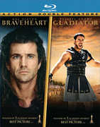 Braveheart /  Gladiator , Brian Cox
