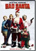 Bad Santa 2 , Billy Bob Thornton