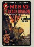 G-Men vs. The Black Dragon (1943) , Rod Cameron