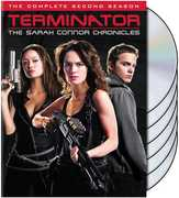 Terminator - The Sarah Connor Chronicles: The Complete Second Season , Summer Glau