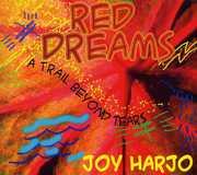 Red Dreams a Trail Beyond Tears