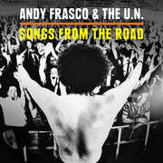 Songs From The Road [Explicit Content] , Andy Frasco