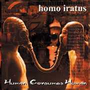 Human Consumes Human
