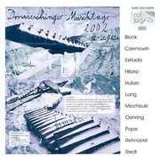 Donaueschinger Musiktage 2002 /  Various