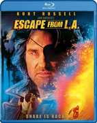 John Carpenter's Escape From L.A. , Kurt Russell