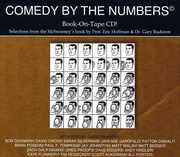 Comedy By the Numbers Book-On-Tape CD